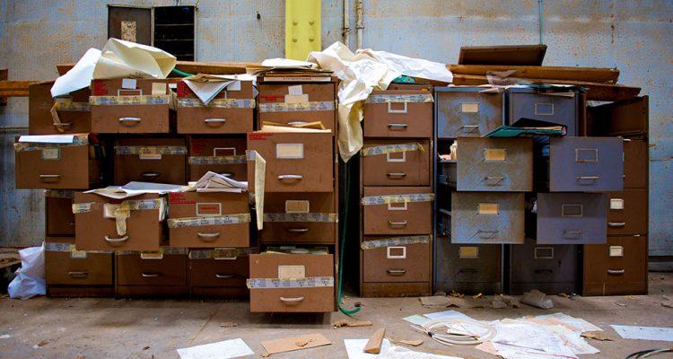 Why Self-Storage?